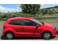 FOR SALE- 2012 (61) VOLKSWAGEN POLO S 60 3dr Hatchback 1.2 Petrol, Mileage 52691, FSH 2 Owners