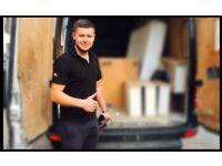 Cheap Reliable JJD van Removals, Man&Van, Loaders, Man and Van/House Removals/Man with Man/Van Hire