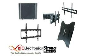 ON Sale! TV Wall Mount Brackets, TV stands, Ceiling TV Mounts, DVD Shelf,Table TV Mounts, High Quality Low Prices!!