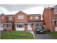 four bed room house in compton acres, west bridgford