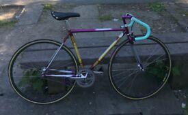 Fixie roadbike bicycle *STOLEN* graham weigh track bike