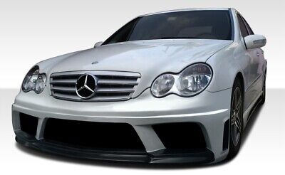 01-07 Mercedes C Class AMG V2 Look Duraflex Full Body Kit!!! 108297