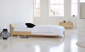 King Size Japanese Bed Frame