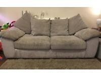 Harveys Lacey 3 seater sofa