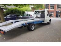 Breakdown vehicle recovery service £29.99