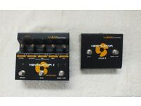 Neo Ventilator 11 rotary effect for organ/guitar