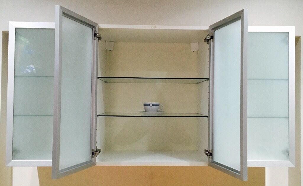 Xcm Glass Shelves