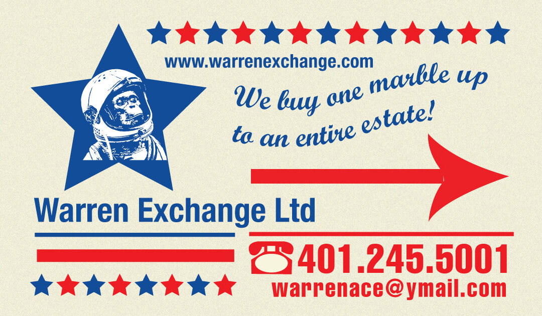 The Warren Exchange