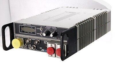 Nucomm Model Rx-3 Portable 8ghz Microwave Receiver Rx3-200-1b1b4f1