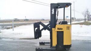 2006 Chariot élévateur/Forklift, Yale NR040
