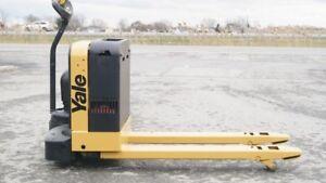 0 Chariot élévateur/Forklift, Yale MPB040 EN24T2748