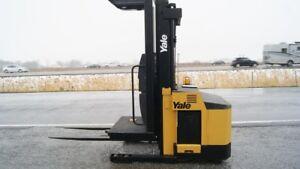 2008 Chariot élévateur/Forklift, Yale OSO030