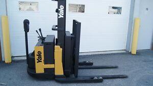 Chariot élévateur/Forklift, Yale MRW030