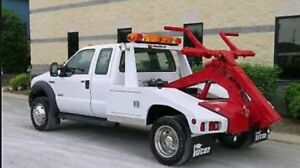 Tow Truck 647-767-1502