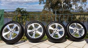 """18"""" Holden VF SS Series2 - """"Brand New Wheels"""" Maylands Bayswater Area Preview"""