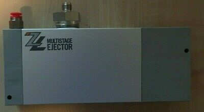 Smc Multistage Ejector Zl212
