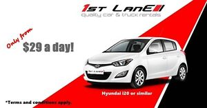 Cheapest car rentals! from $20 a day!!! Maidstone Maribyrnong Area Preview
