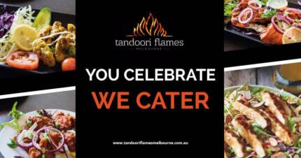 Indian Catering Services for Any Special Occasion in Melbourne