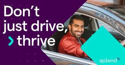 Casual Driver Wanted   Flexible Rental Contract Footscray Maribyrnong Area Preview