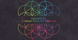 Coldplay - A Head Full of Dreams Tour Sydney Sydney City Inner Sydney Preview