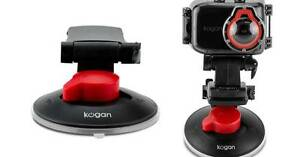 Kogan Full HD Action Camera - Black Edition Point Cook Wyndham Area Preview