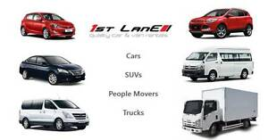 All-new car rentals for best value! Maidstone Maribyrnong Area Preview