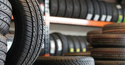 Dandenong CHEAPEST Used & New tyres