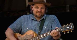 Jeff Tweedy Tickets Saint John
