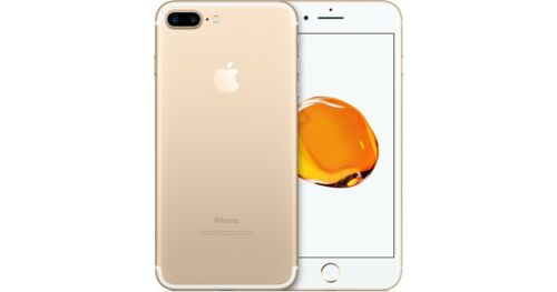 Apple iPhone 7 Plus 32GB Gold (Sprint) MNQK2LL/A