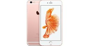 iPhone 6s rose gold 16 gb for sale