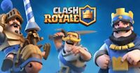 Looking for active Clash Royale members