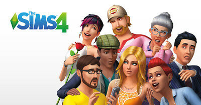 The Sims 4 Deluxe   Secret   Mail Change   2 Bonus