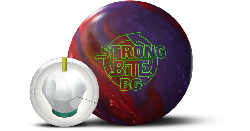14lbs Storm Strong Bite BG Overseas International Rare $250.00