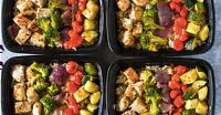 Meal Prep Services