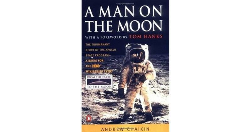 A Man on the Moon | Nonfiction Books | Gumtree Australia