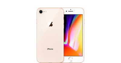***IPHONE 8 64GB GOLD FACTORY UNLOCKED! APPLE 64 GB GSM EIGHT BRAND NEW!***