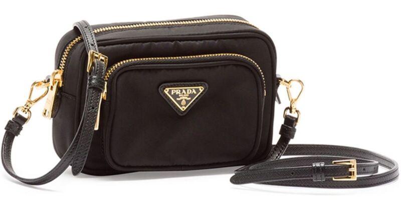 1460477c8c8f Prada Crossbody Bag | Bags | Gumtree Australia Fremantle Area ...