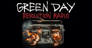 Green day tickets x2 - Hamilton - March 20 2017