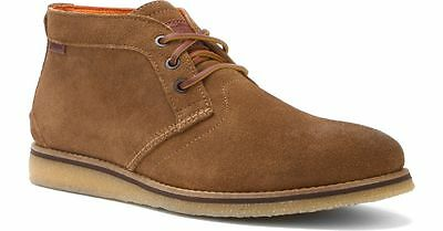Nib Wolverine 1883 Julian Taupe Suede Mens Chukka Boots Sizes 7 5 10 10 5  160