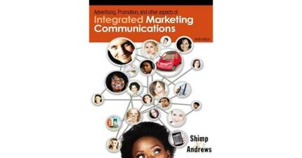 Integrated marketing communication textbooks gumtree australia shimp andrews integrated marketing communications 9th edition fandeluxe Choice Image
