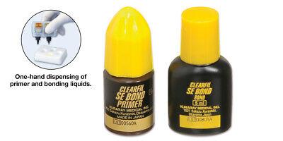 Clearfil Se Bond Resin-based Dental Adhesive System 1970-wd -kuraray -fda