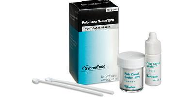 Sybron Endo Kerr Pulp Canal Sealer Ewt Free Shiping Worldwide