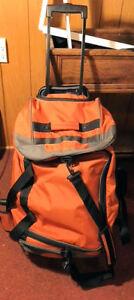 Eddie Bauer Travel Bag / Suitcase
