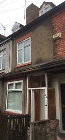 **** 4 Bed Home To Rent £500 PCM, Newly Decorated - Gainsborough****