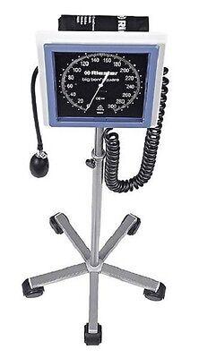 Riester Lf1478 Big Ben Aneroid Floor Blood Pressure Sphygmomanometer