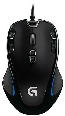 Logitech G300s Ambidestrous Optical Gaming Mouse