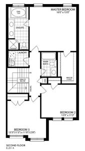 House Rental - From August 1