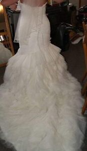 REDUCED Maggie Sottero Wedding Gown