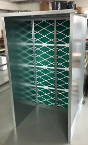 Paint Booth /Limited Finishing Booth 4x8- NEW