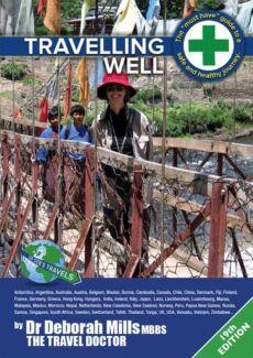 Travelling Well by Dr Deborah Mills MBBS